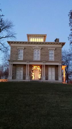 Sheboygan County Historical Museum