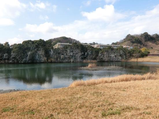 Nagahama Park