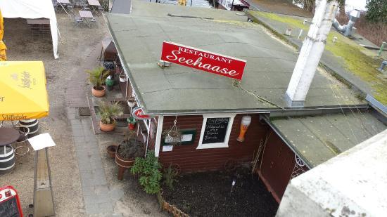 Restaurant Seehaase