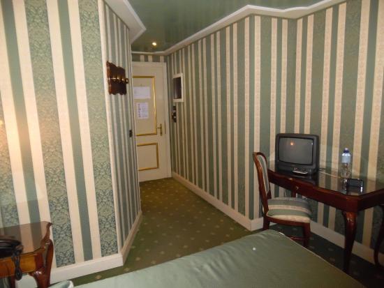 Hotel Belle Epoque ภาพถ่าย