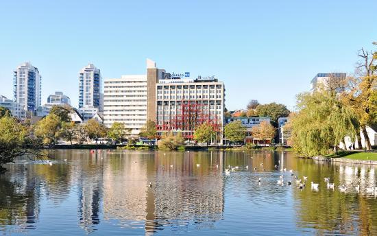 Photo of Radisson Blu Atlantic Hotel Stavanger