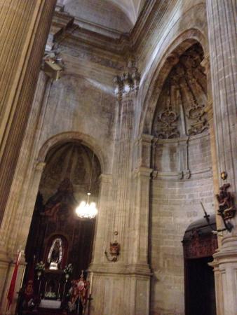 Iglesia de Padre Jesus: Красота