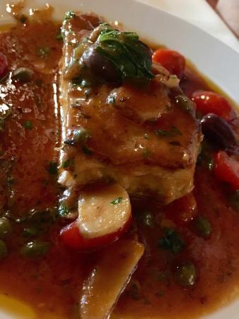 Candela Restaurant