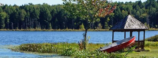 Parish, NY: Welcome to Bass Lake Resort!
