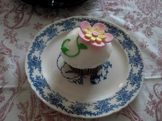 Wellsboro Inn on the Green: an anniversary Treat!