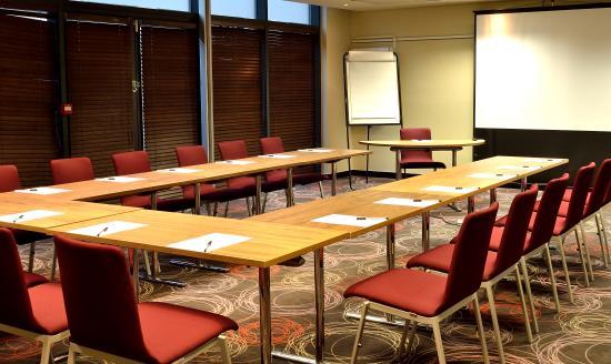 Ibis Styles London Southwark Rose: Meeting Room
