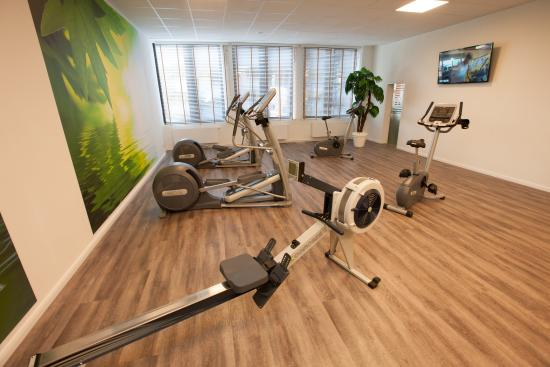 Hotel Panorama Hamburg-Billstedt: Gym_TOP CCL Hotel Panorama Billstedt Hamburg