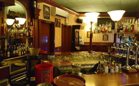 Soho Pub
