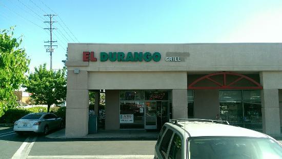 Durango Mexican Grill
