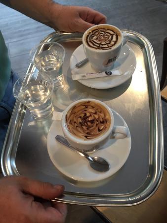 Alix Coffee: Alix