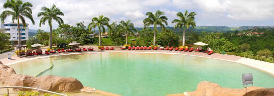 Hillary Nature Resort & Spa: Gruta