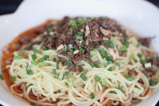 Sichuan Cuisine Senfukuro