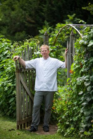 Paris, VA: Chef Patrick Robinson