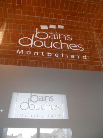 Logo photo de les bains douches montb liard tripadvisor - Bains douche montbeliard ...