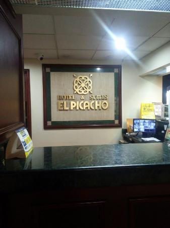 Hotel & Suites El Picacho: Patagonia Hibachi Grill Restaurant
