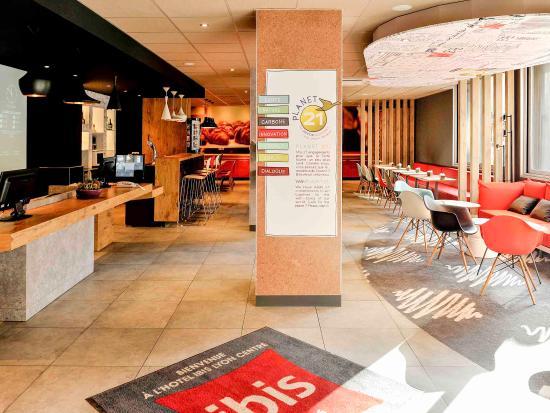 Photo of Ibis Lyon Centre