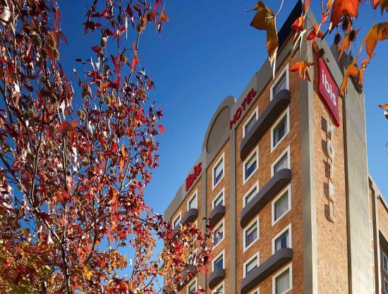 Photo of Hotel Ibis Perth