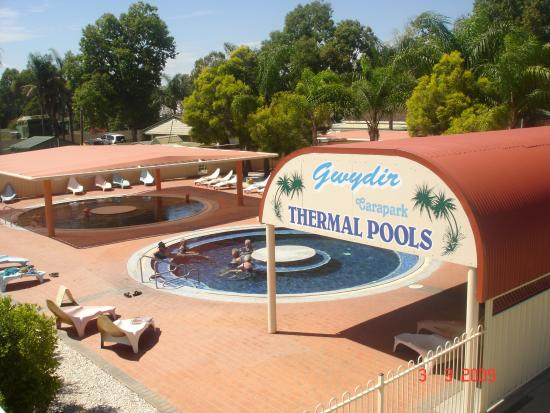 Cheap Motels In Moree