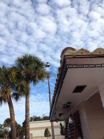 Motel  Titusville Fl