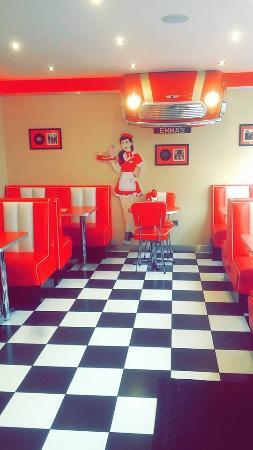 Emma's diner