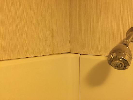 Days Inn Carson City: Renovated bathroom?