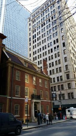 Hamilton's New York
