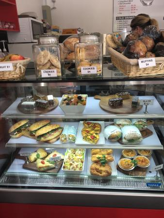 Kazbar Cafe