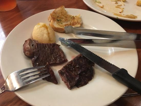Red and Green Brazilian Steakhouse: photo2.jpg