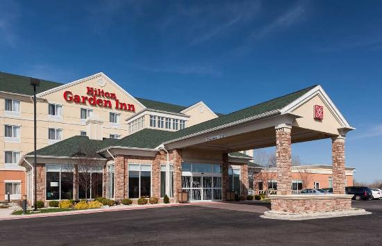 Best Western Merrillville Indiana Review Of Inn Suites In Tripadvisor