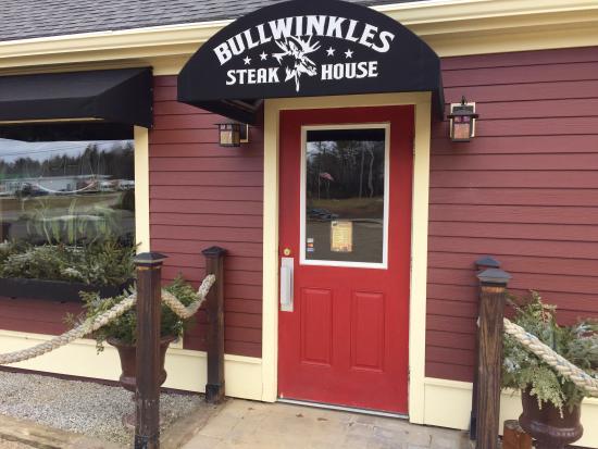 Restaurants Near Waldoboro Maine