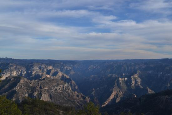 Copper Canyon Tours