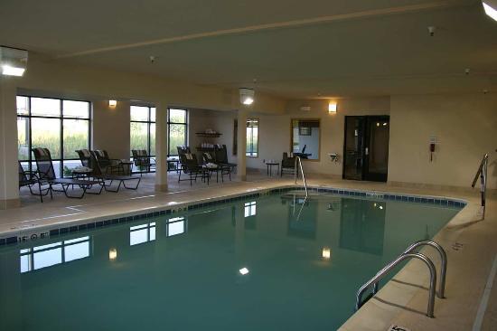 Photo of Hampton Inn Coldwater