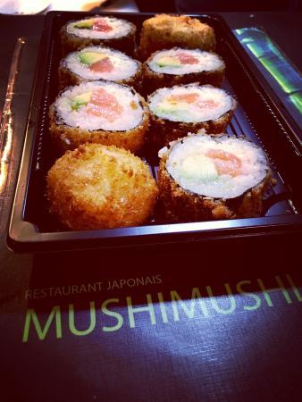 Mushimushi