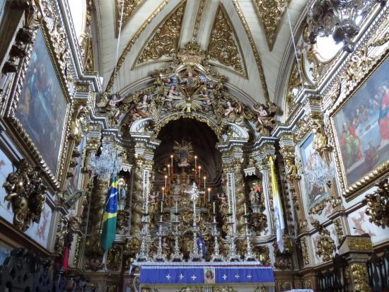 Paróquia da Catedral Basílica de Nossa Senhora do Pilar