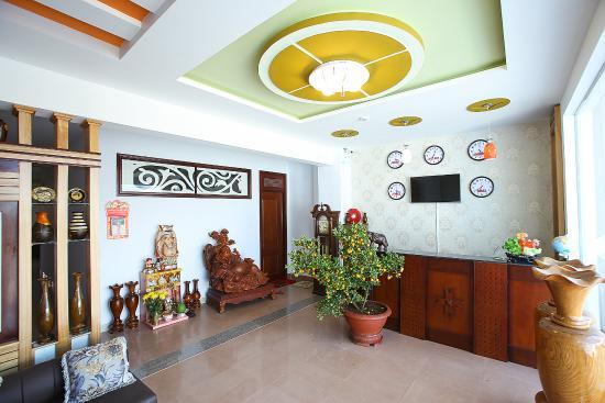 bazan hotel dak lak  buon ma thuot  vietnam  hotel