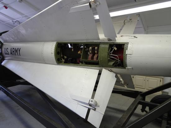 Nike Missile Site SF-88: SF-88