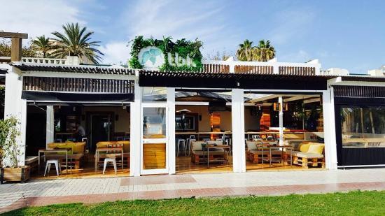 LBK Restaurant Club
