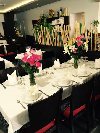 Restaurante Guang Zhou