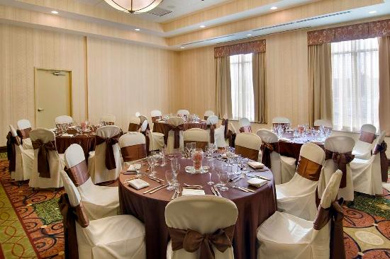 Mayfield, OH: Tuscany Ballroom