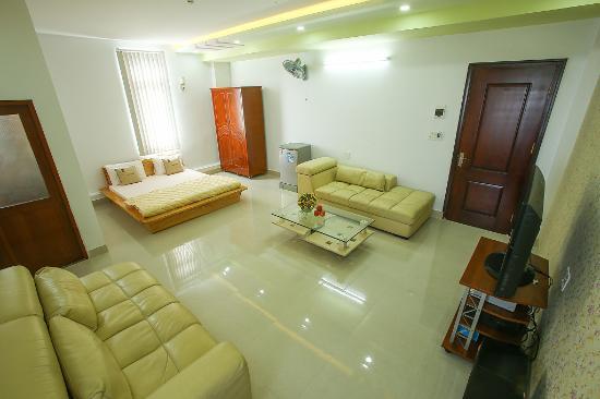 Bazan Hotel Dak Lak