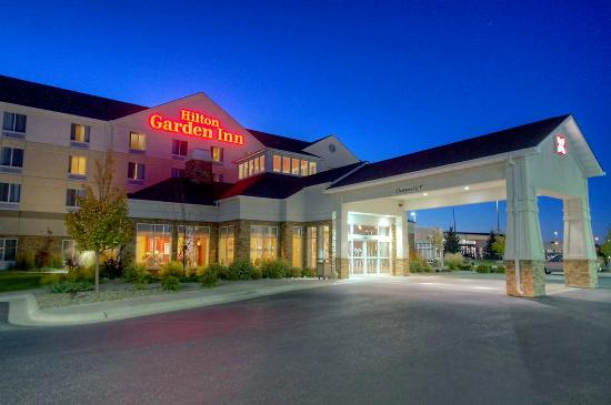 Hilton Garden Inn Great Falls