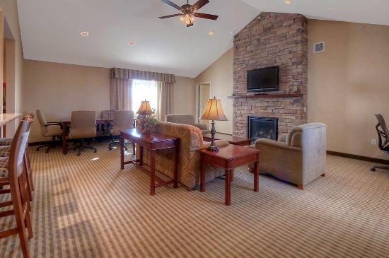 Hilton Garden Inn Great Falls 3 Tripadvisor