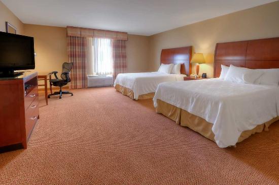 Hilton Garden Inn Great Falls Updated 2017 Prices Hotel Reviews Mt Tripadvisor