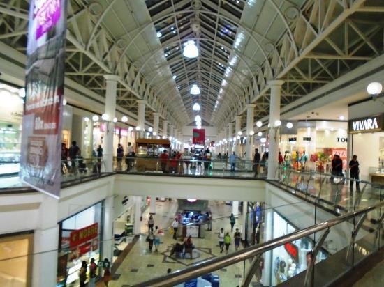 Parade - Picture of Minas Shopping, Belo Horizonte - TripAdvisor 8538d18955
