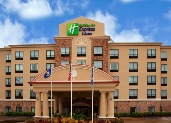 Photo of Holiday Inn Express Hotel & Suites La Place LaPlace