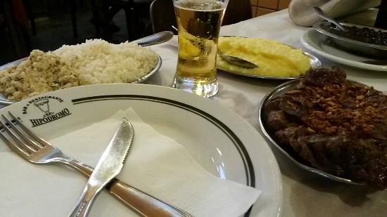Bar e Restaurante Hipódromo Bild