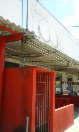 Restaurante Da Tia