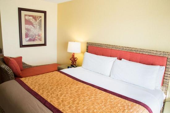 Royal Inn Beach Hutchinson Island: Guest Room