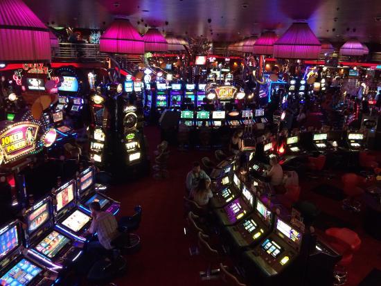 Casino De Montteux