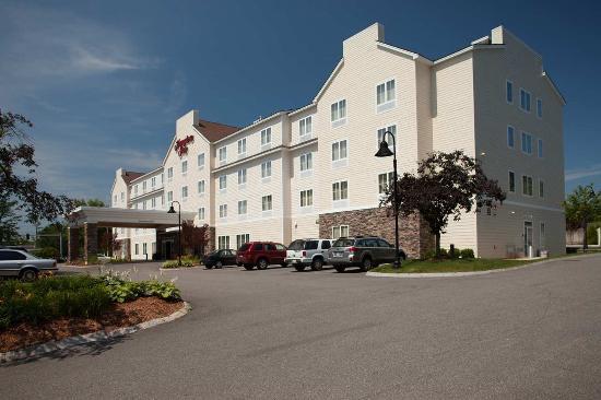 Photo of Hampton Inn Nashua